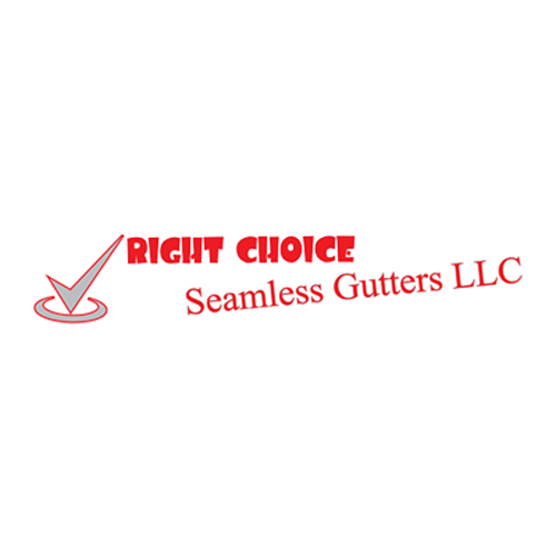 Right Choice Seamless Gutters LLC image 0