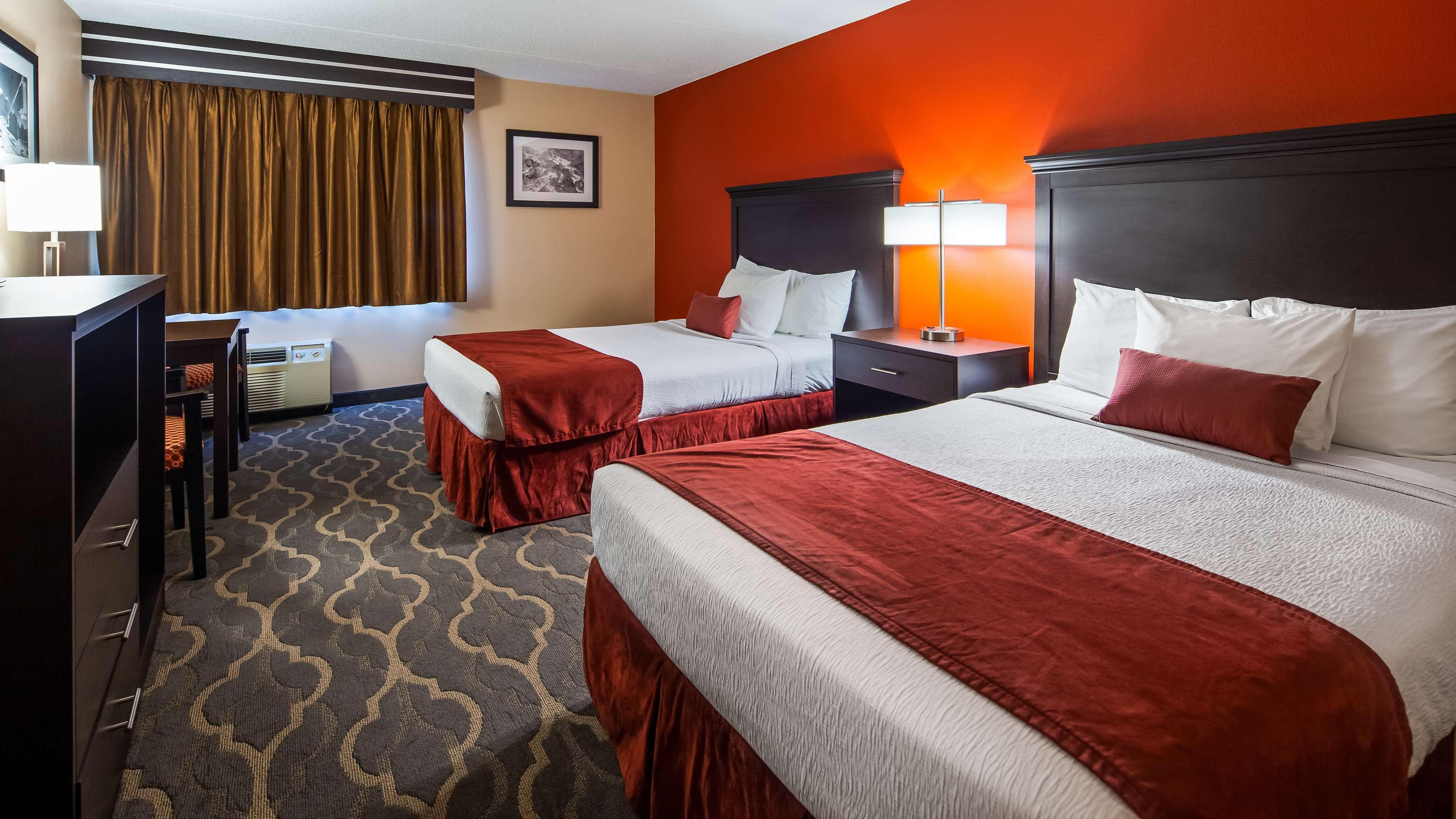 Best Western Inn at Blakeslee-Pocono image 10