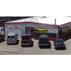 A-J Tires & Auto Center Tire Pros image 1
