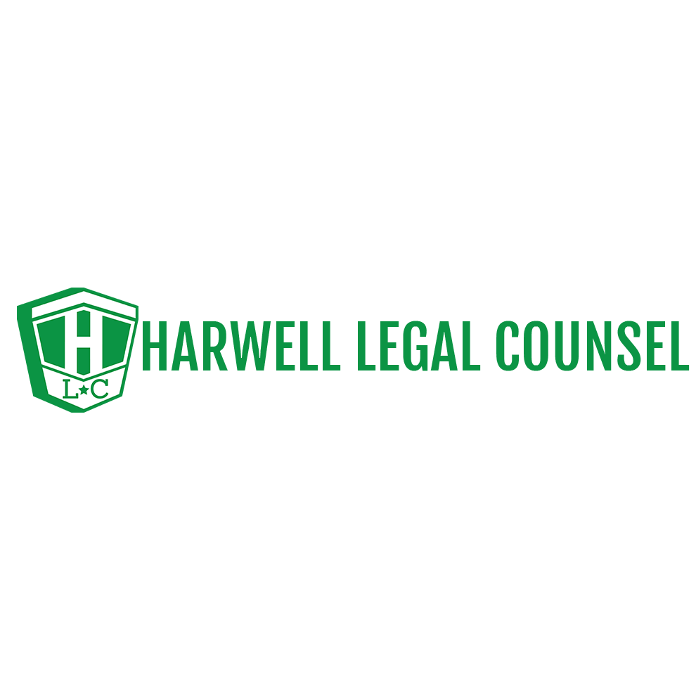 Harwell Legal Counsel