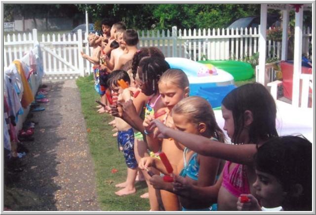 Kiddie Park Learning Center Myrtle Beach Sc