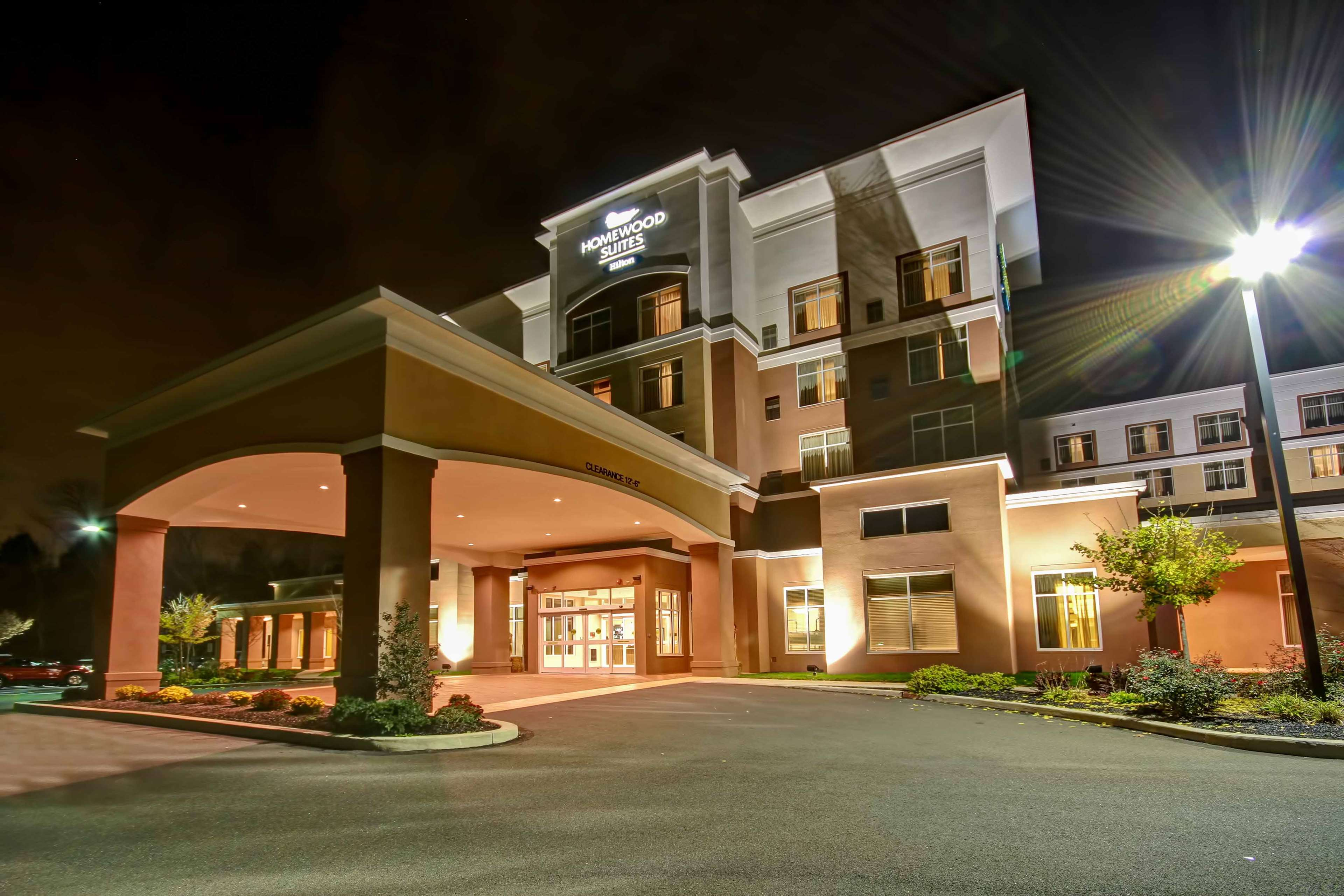 Homewood Suites by Hilton Doylestown, PA