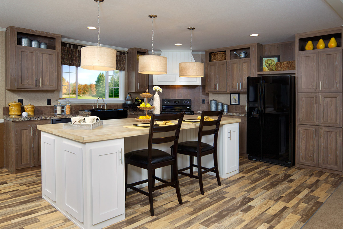 Southern Kitchen Clayton Homes 1101 S Beckley Ave Desoto Tx Mobile Homes Dealers