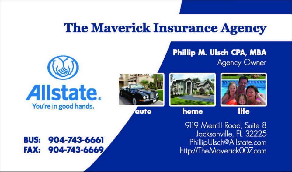 Phillip Ulsch: Allstate Insurance image 2