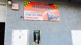California Transmissions image 4