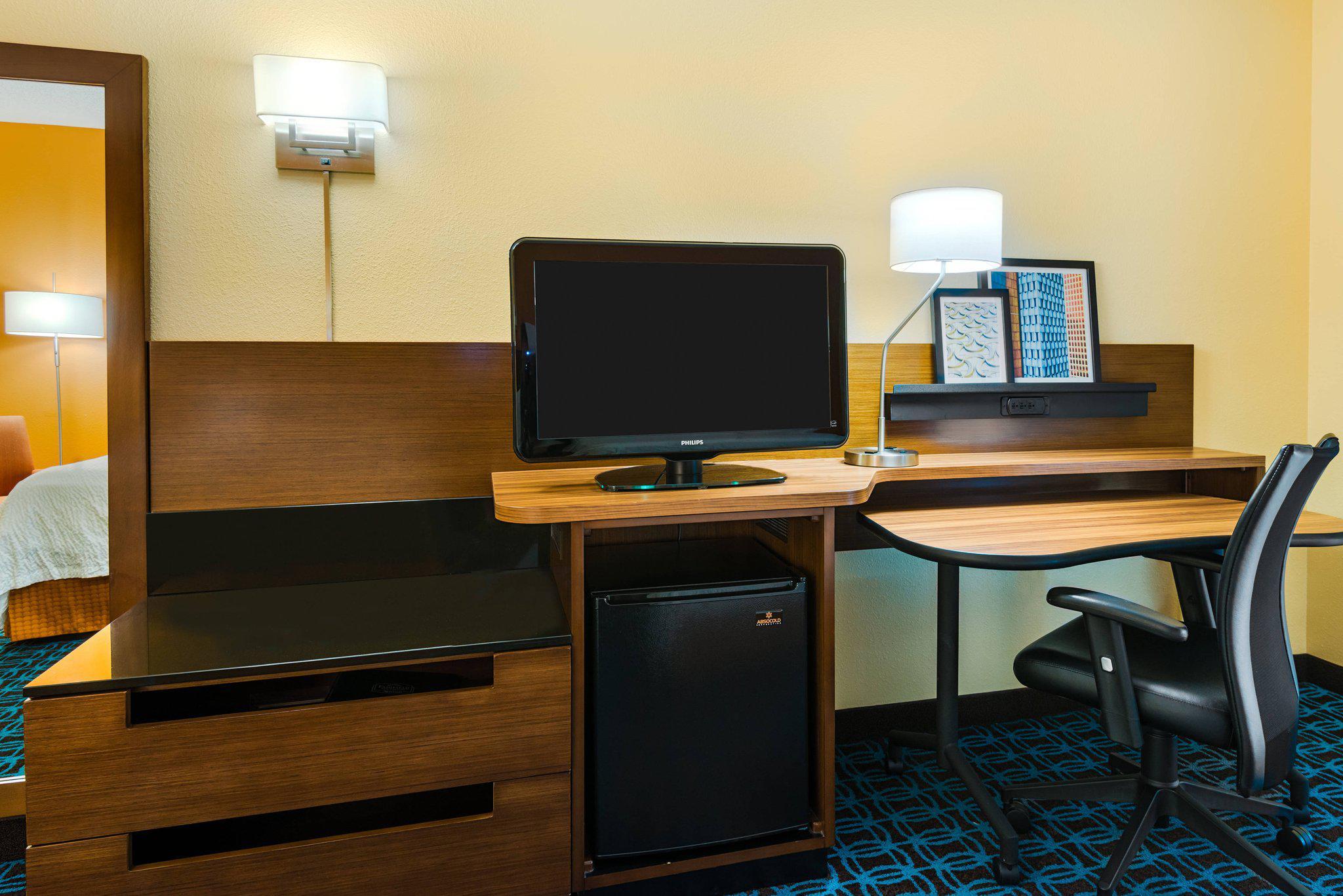 Fairfield Inn & Suites by Marriott Clearwater in Clearwater, FL, photo #9