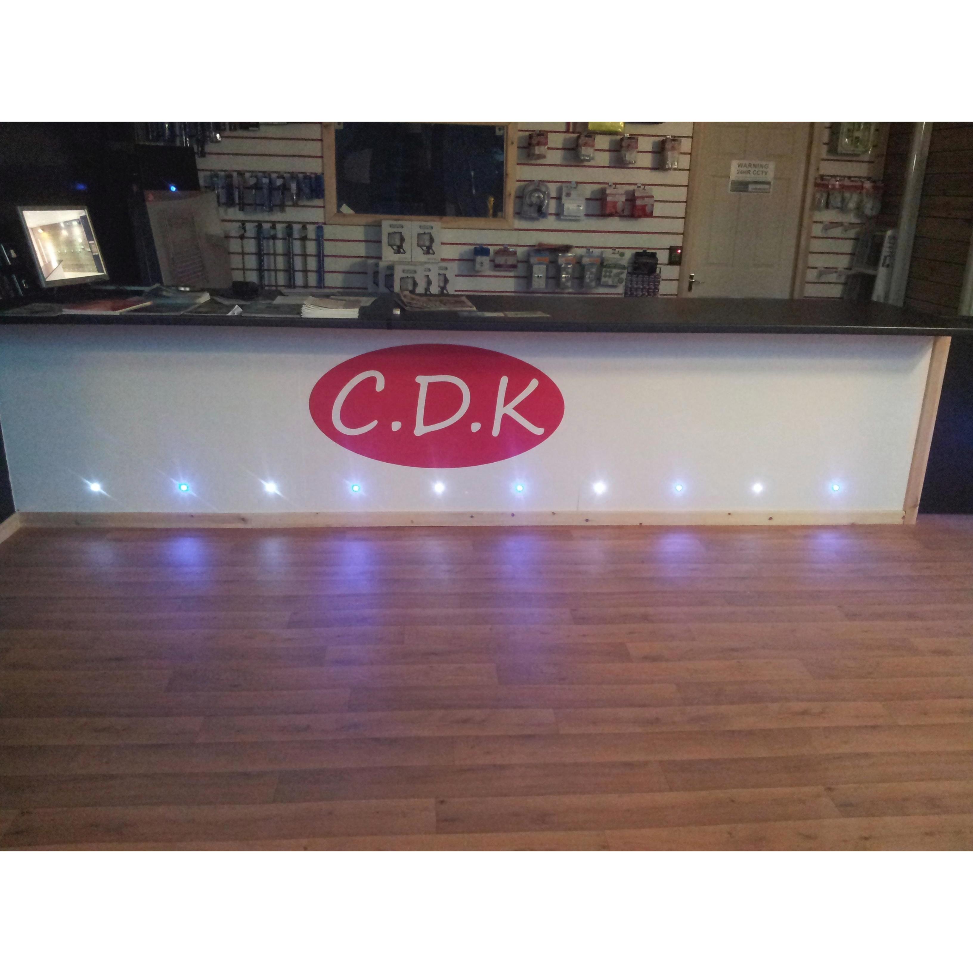 Cdk Electrical Supplies Ltd