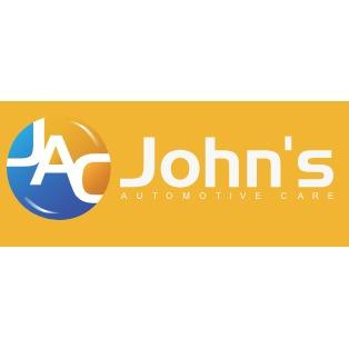 John's Automotive Care La Mesa
