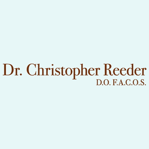 Dr. Christopher Reeder, D.O. - Centerville, OH - Plastic & Cosmetic Surgery