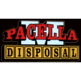 M Pacella Excavating