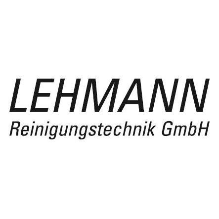 Logo von Lehmann Reinigungstechnik GmbH