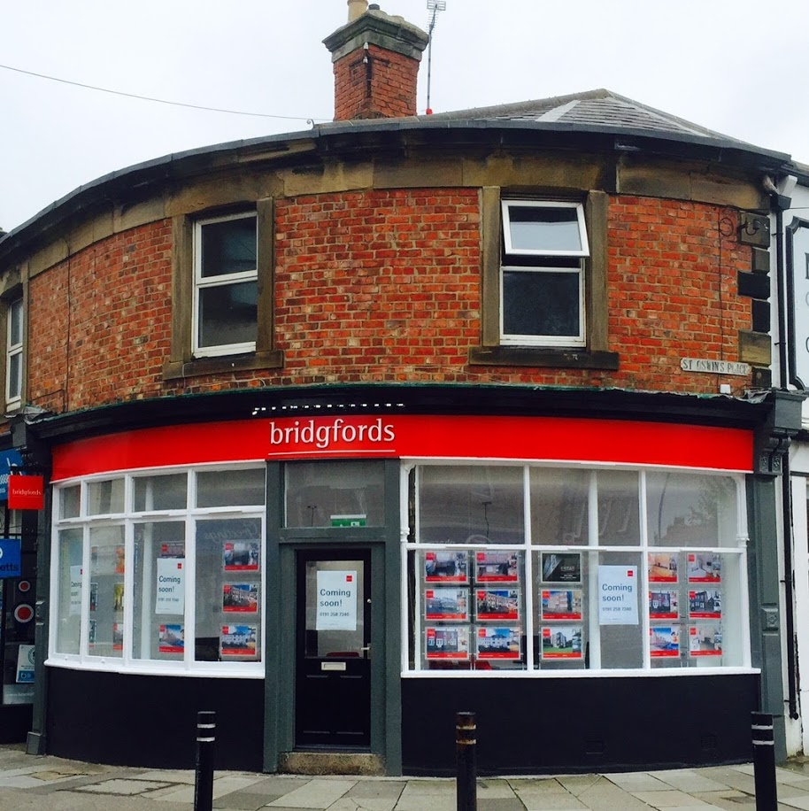 Bridgfords Lettings