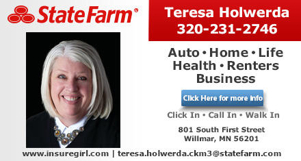Teresa Holwerda- State Farm Insurance Agent image 0