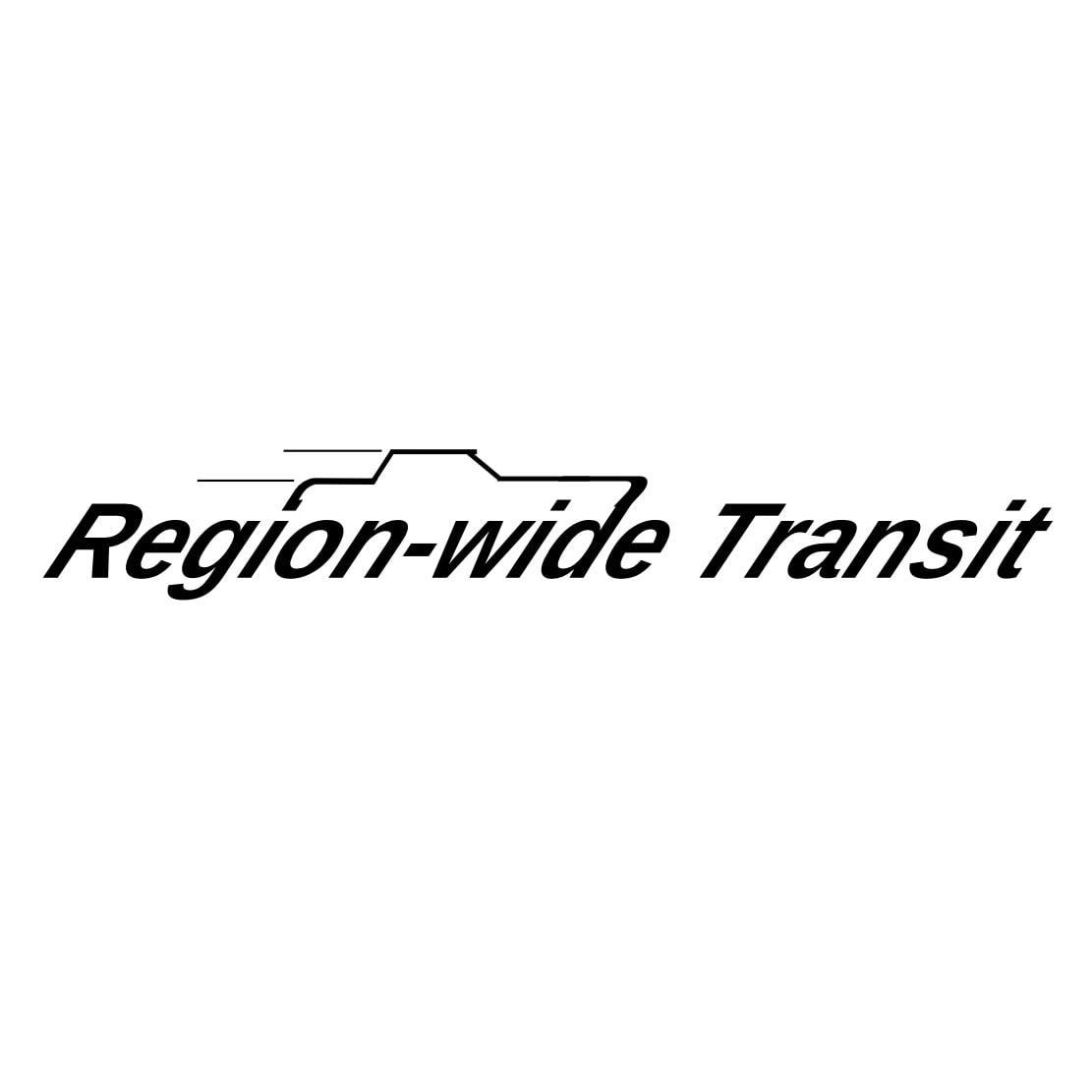 Region-wide Transit