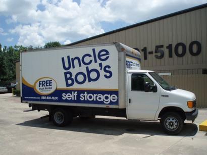 Uncle Bob S Self Storage 6402 Fairmont Parkway Pasadena