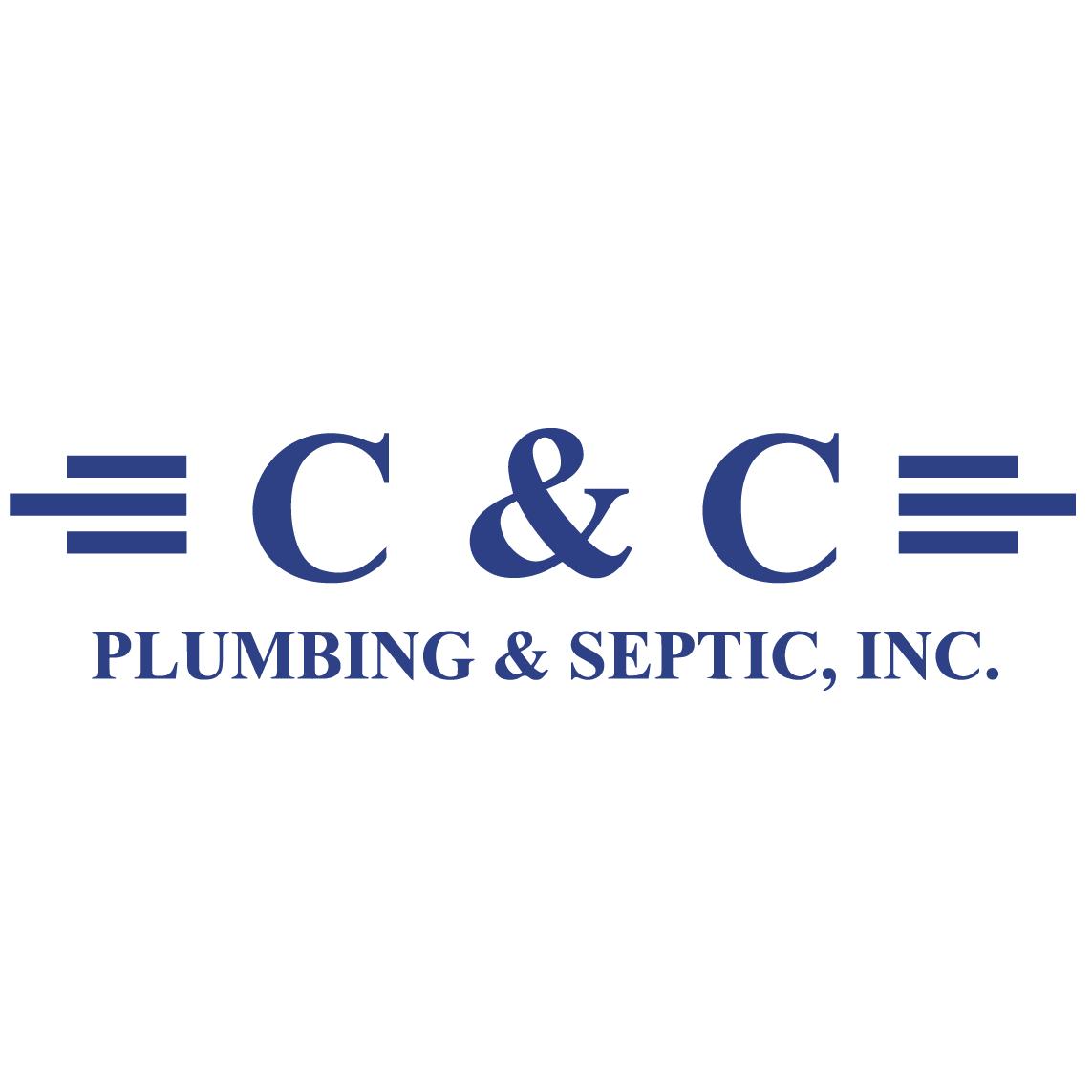 C & C Plumbing & Septic Inc
