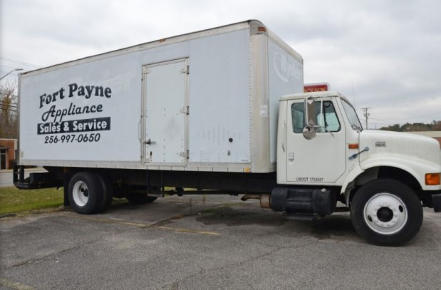 Fort Payne Appliance image 2