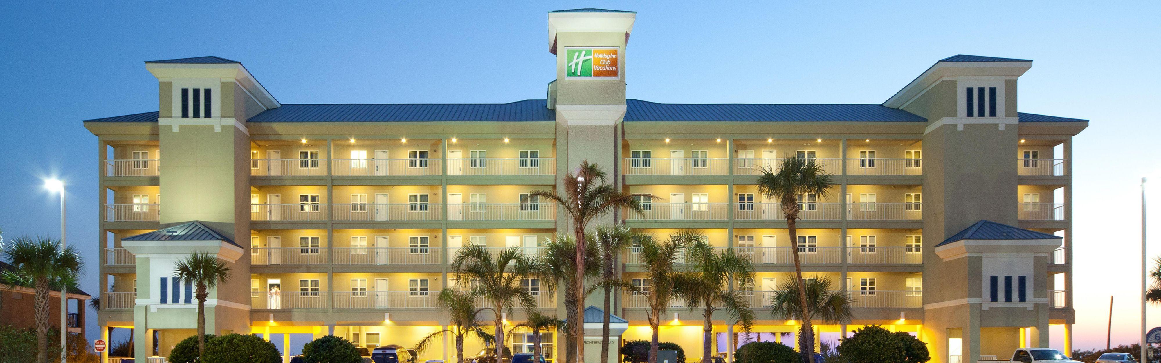 Holiday Inn Club Vacations Panama City Beach Resort image 0
