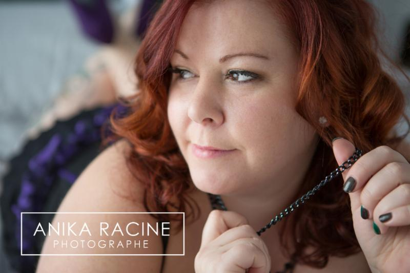 Anika Racine Photographe