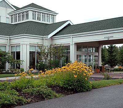 Hilton Garden Inn Portland Airport In Portland Me 04102 Citysearch