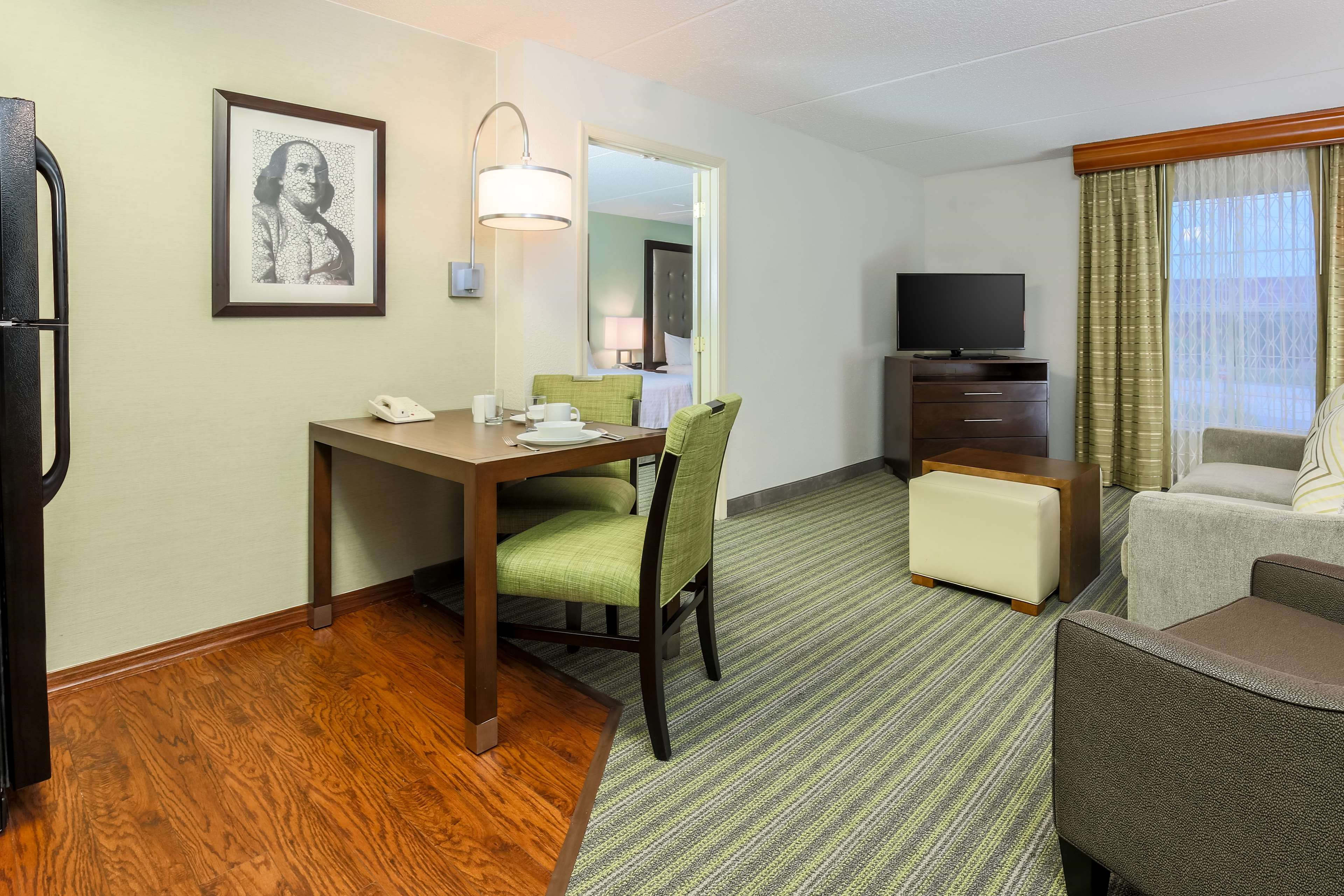 Homewood Suites by Hilton Philadelphia-Great Valley image 29