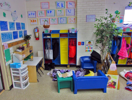 A-Karrasel Child Care image 2