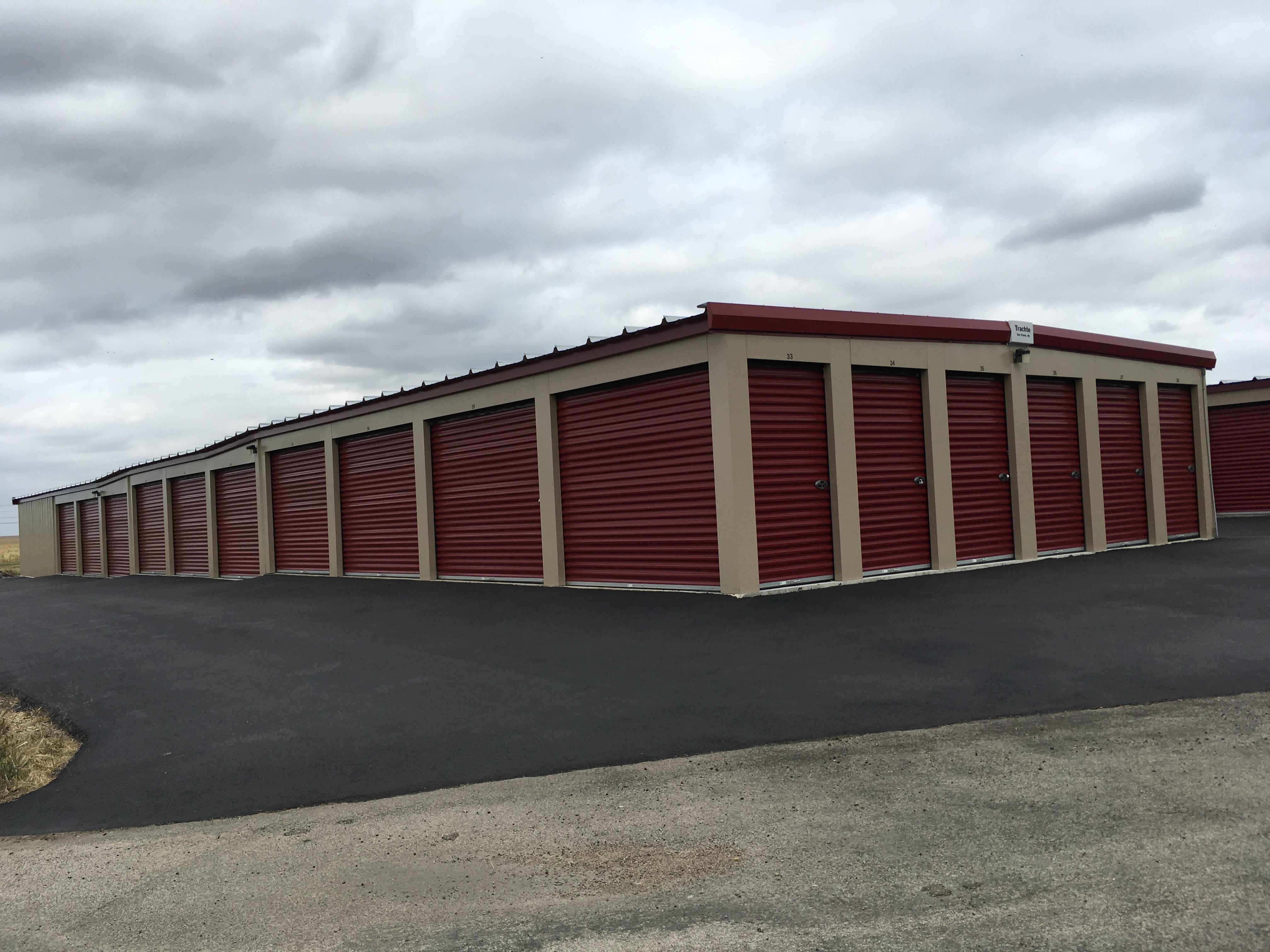 Lockbox Self Storage LLC - Mount Morris, IL image 2
