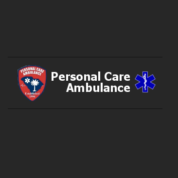 Personal Care Ambulance image 2