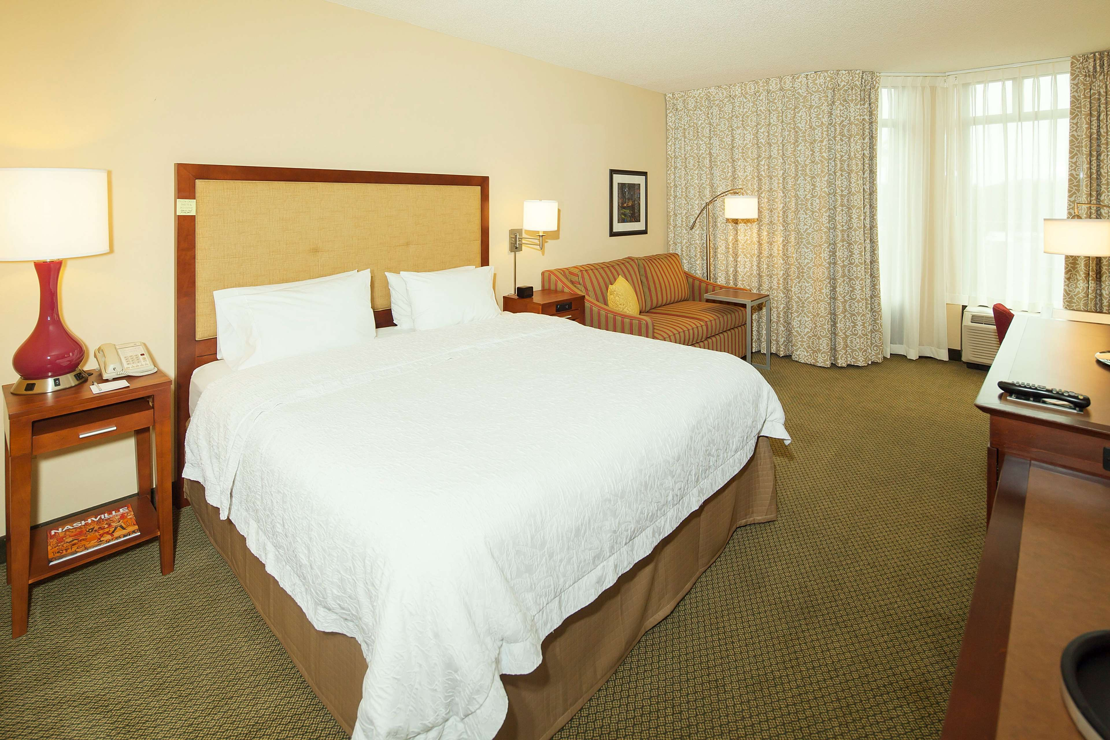 Hampton Inn & Suites Nashville-Green Hills image 22
