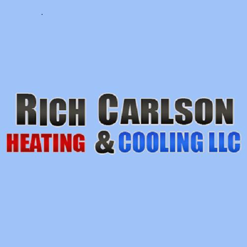Rich Carlson Heating & Cooling LLC image 0
