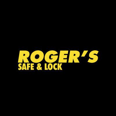 Roger's Safe and Lock