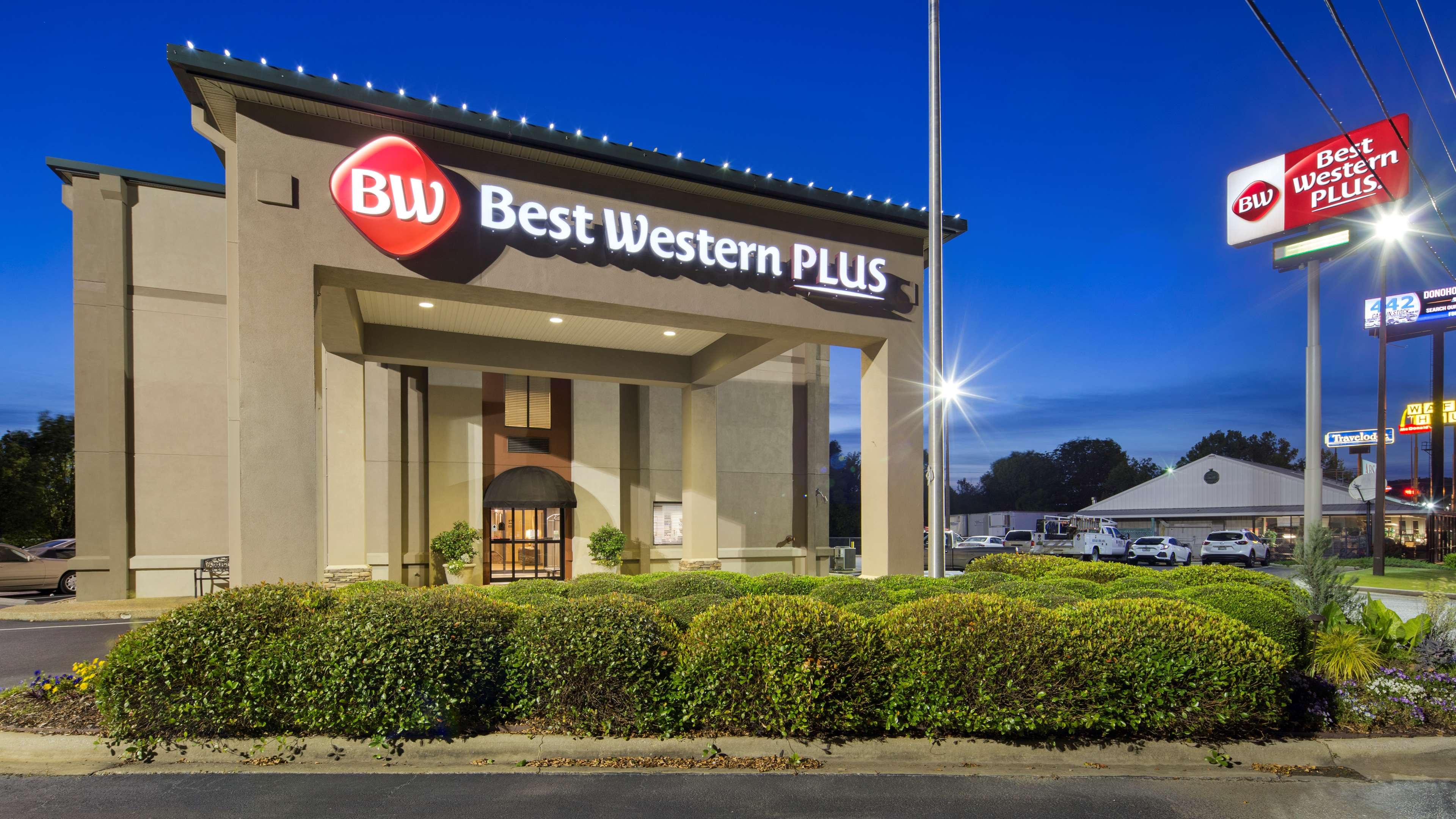 Best Western Plus Oak Mountain Inn image 12