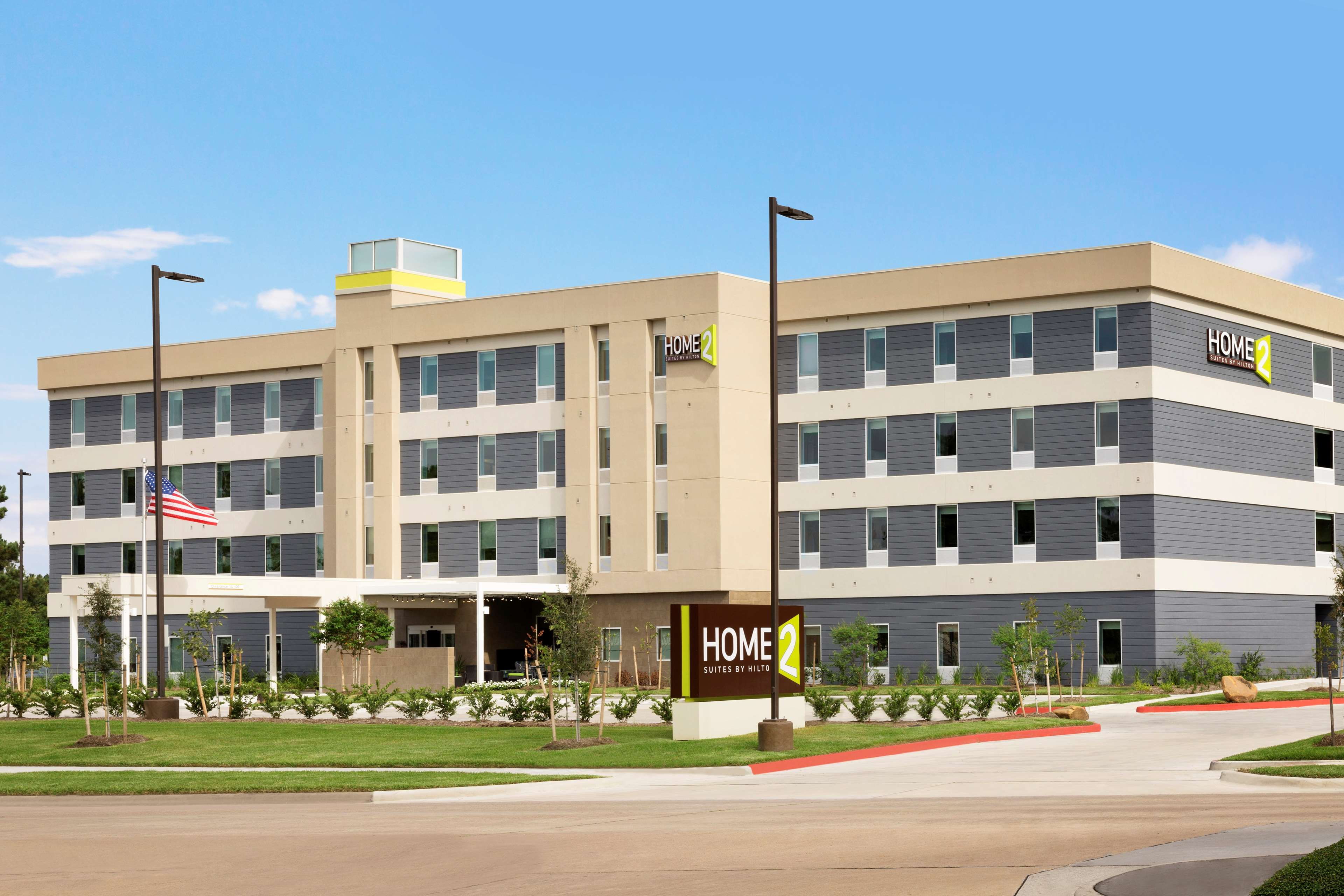 Home2 Suites by Hilton Houston Willowbrook image 0