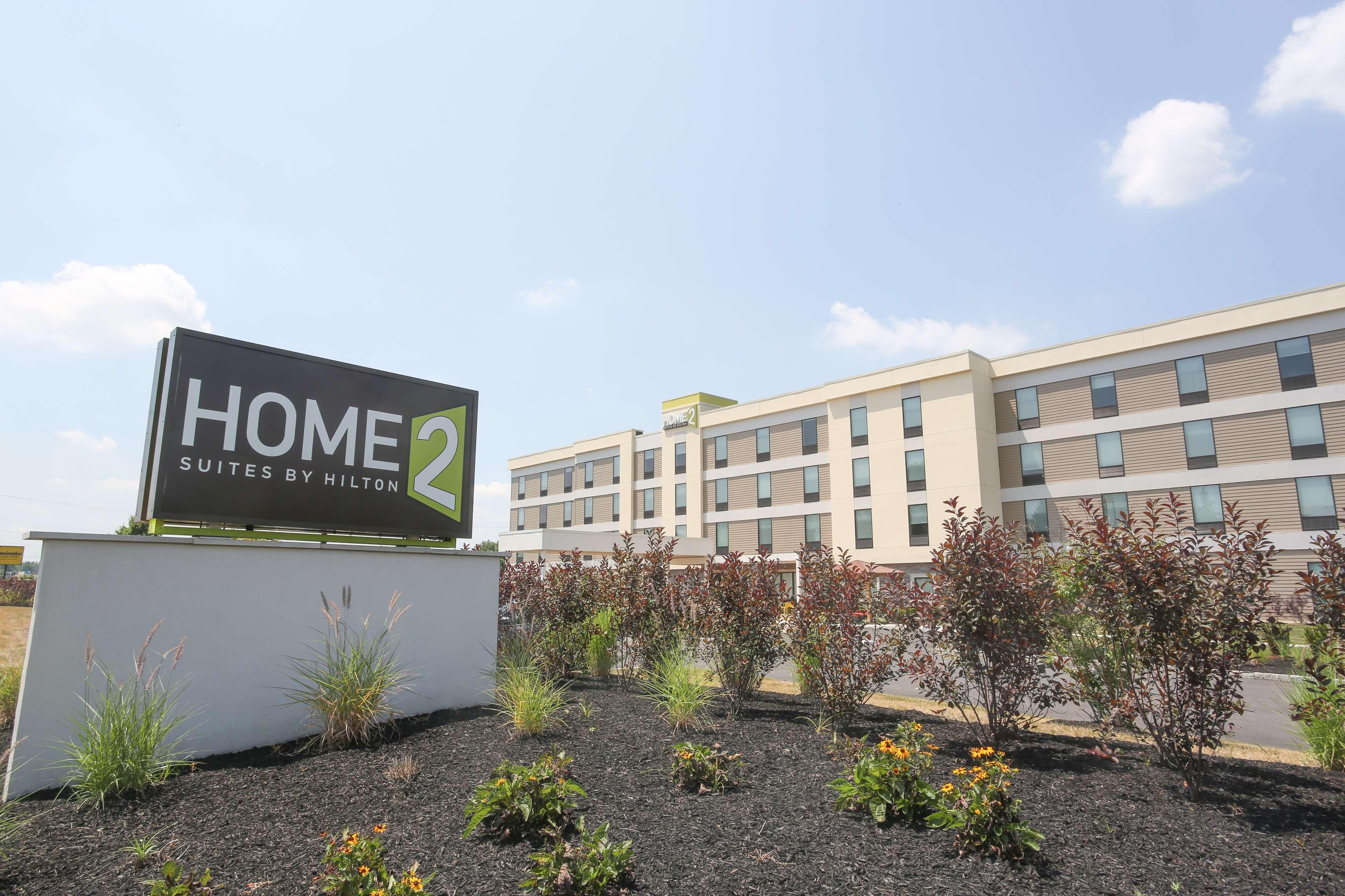 Home2 Suites by Hilton Bordentown image 2