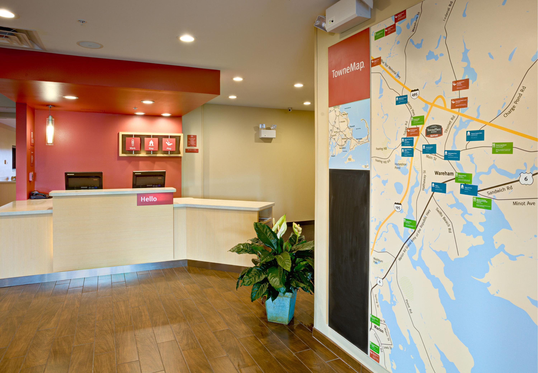 TownePlace Suites by Marriott Wareham Buzzards Bay image 15
