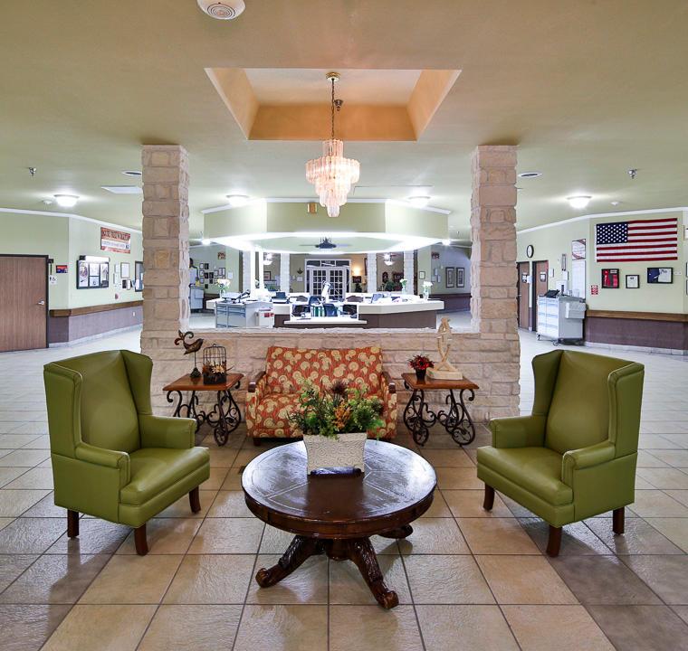 Weslaco Nursing and Rehabilitation Center image 1
