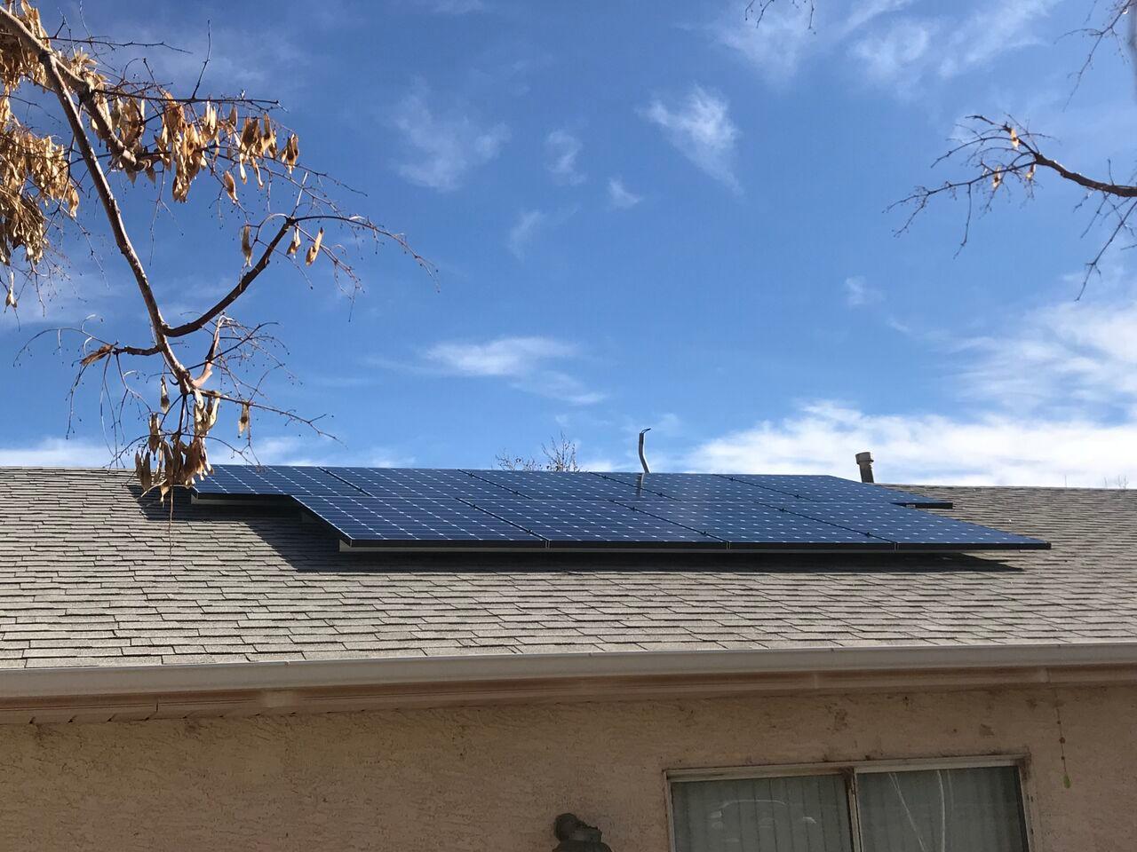 Gansett Solar, LCC image 2