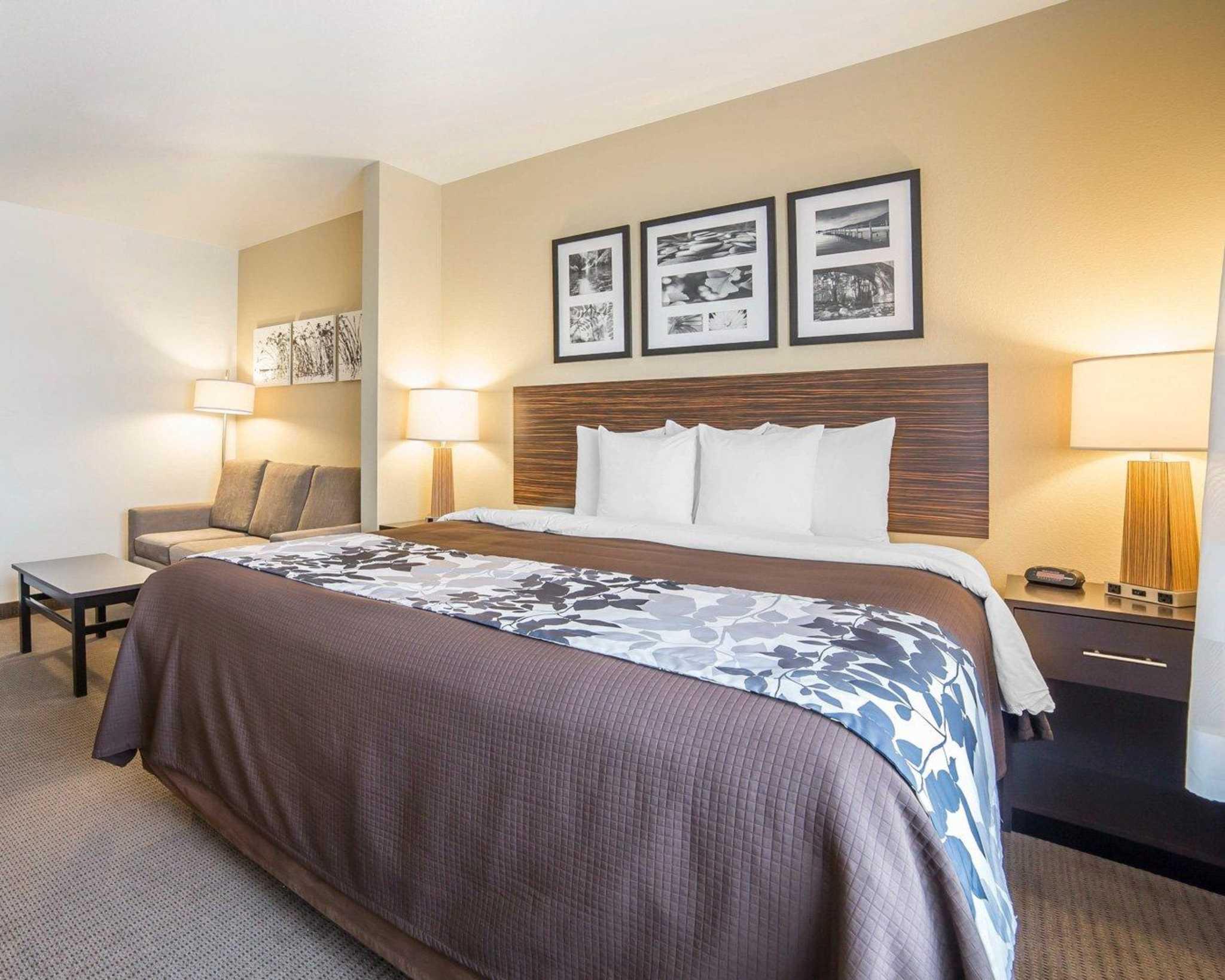 Sleep Inn & Suites image 33