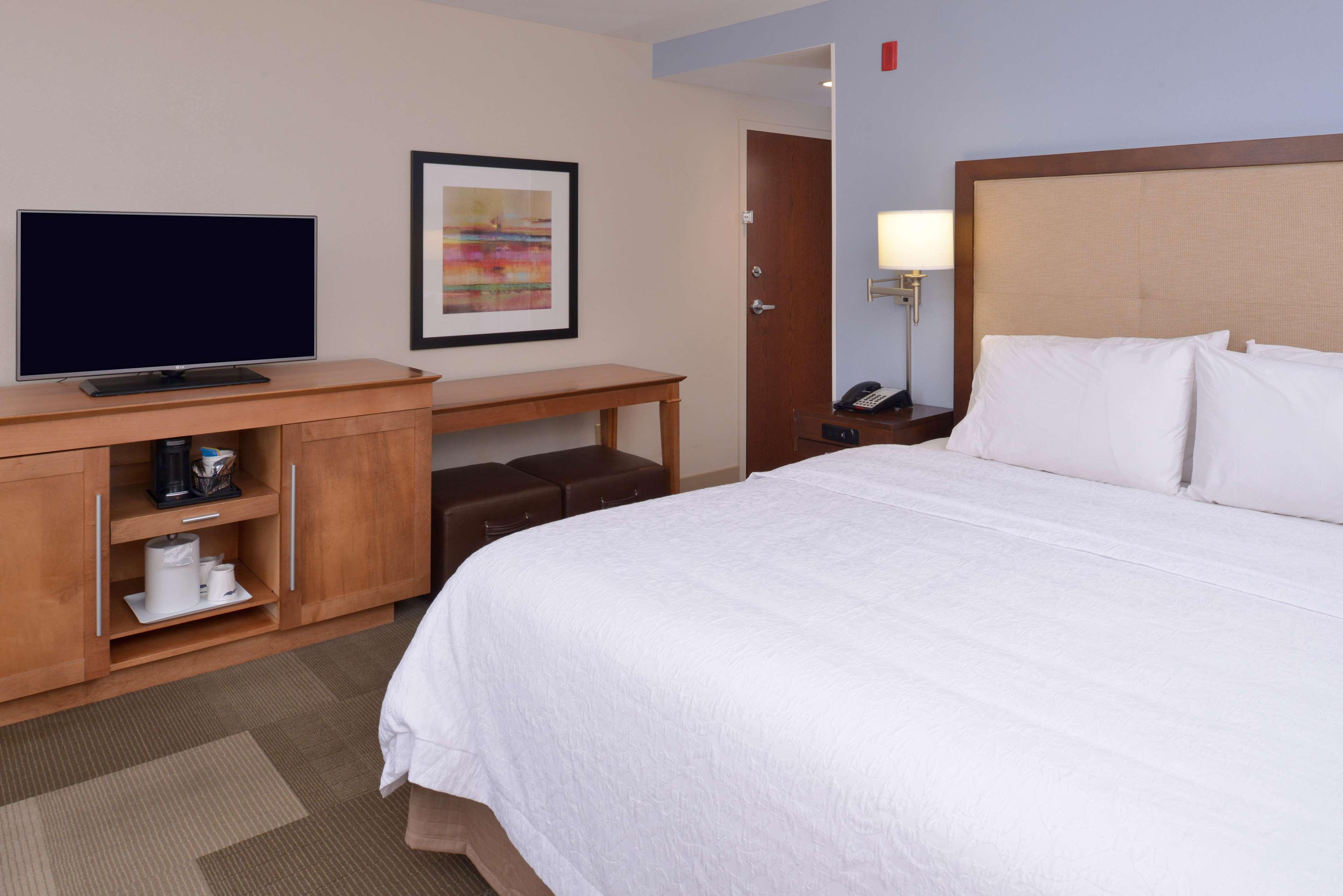 Hampton Inn & Suites Lonoke image 41