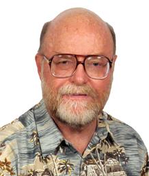 Dr. Edward R. Hutchison, MD
