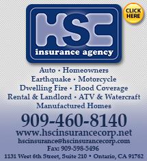 HSC Insurance - ad image