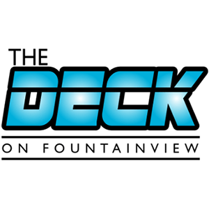 The Deck on Fountainview