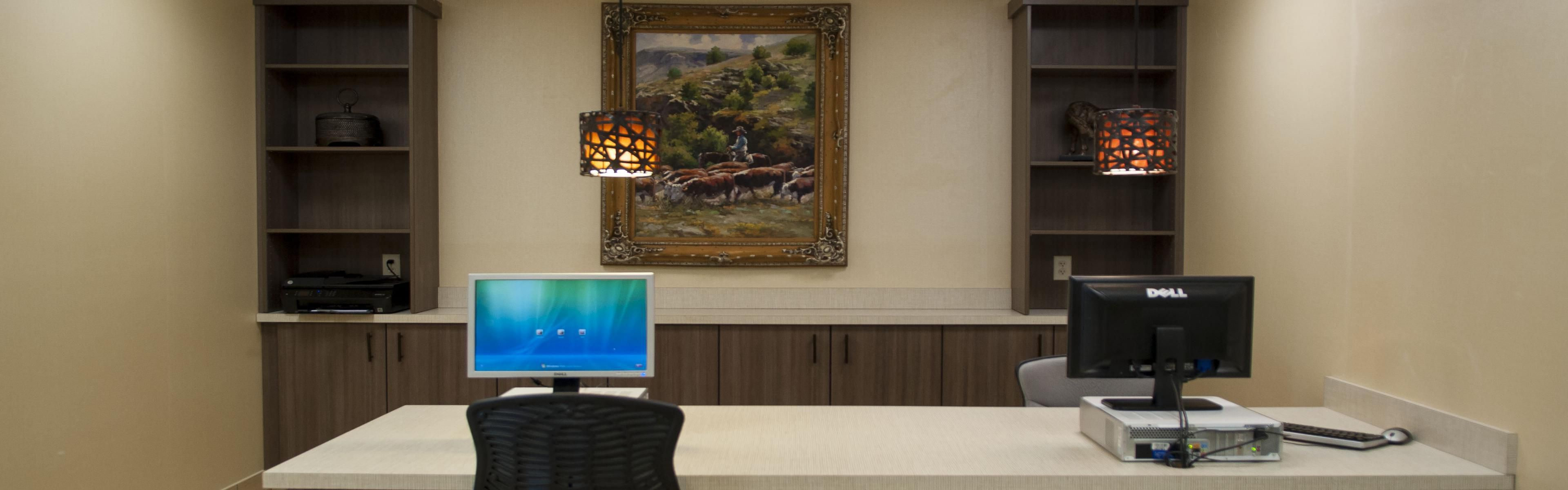 Holiday Inn Spearfish-Convention Center image 2