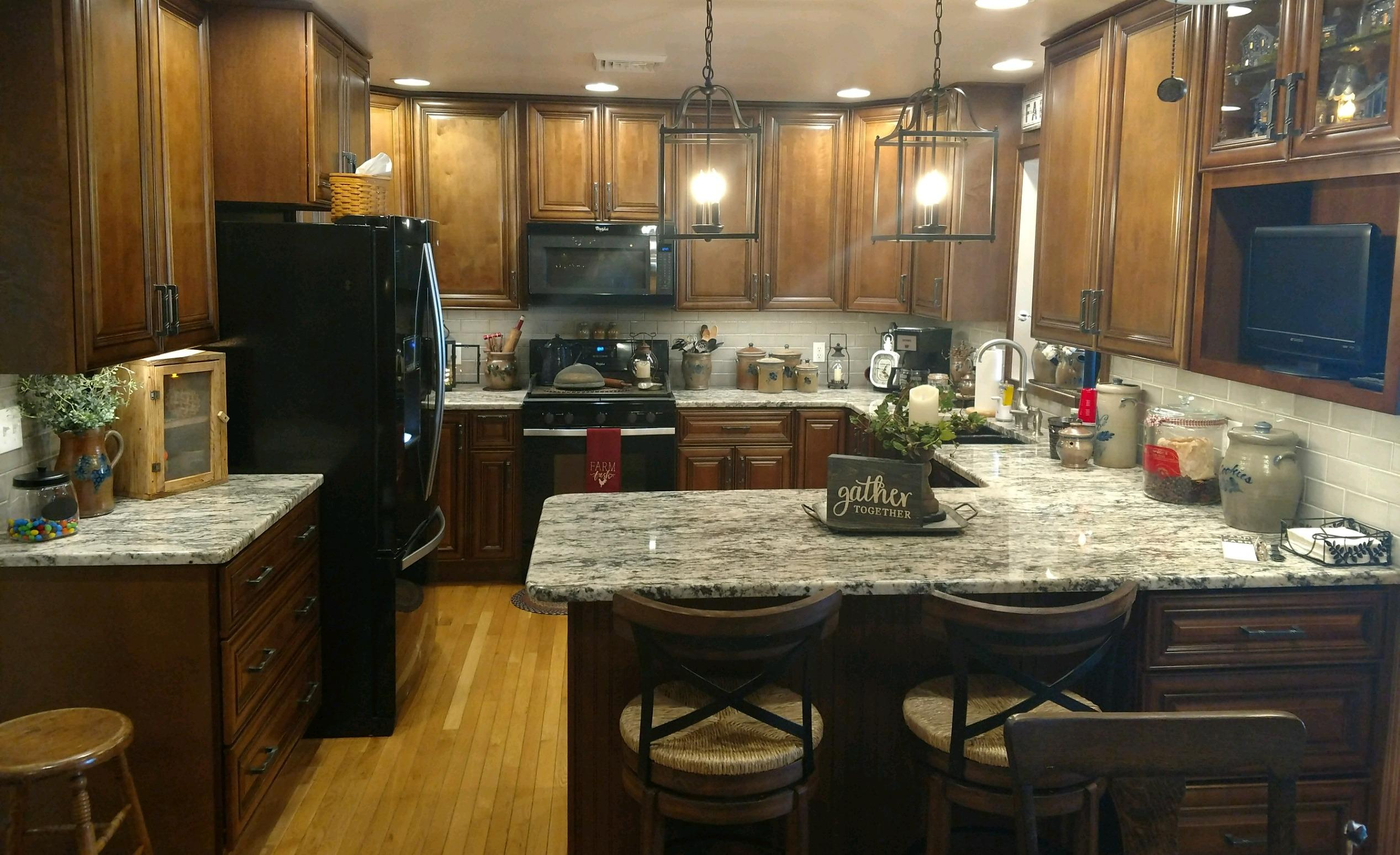 Accurate Upgrades Home Improvements LLC image 0