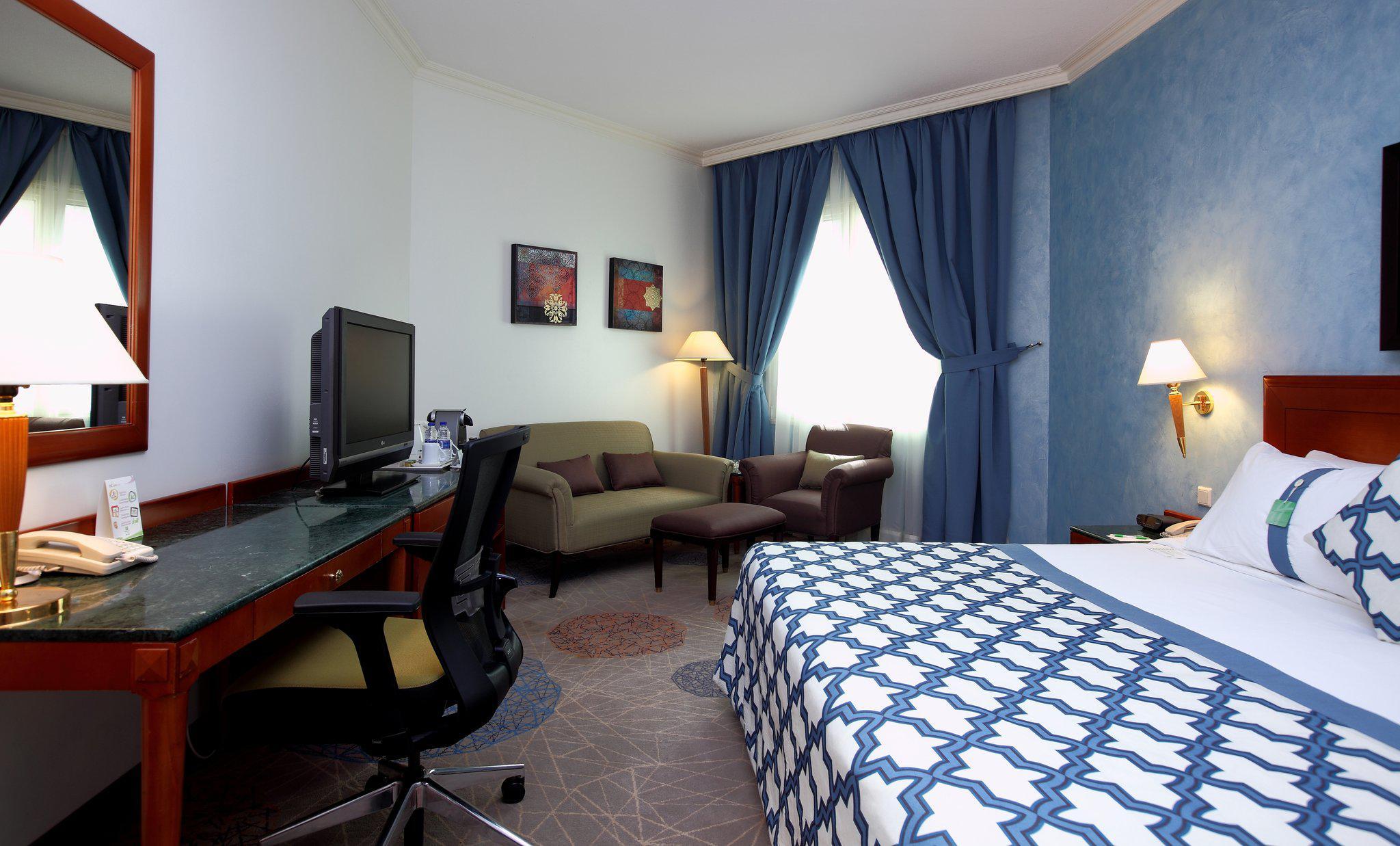 Holiday Inn al Khobar, an IHG Hotel
