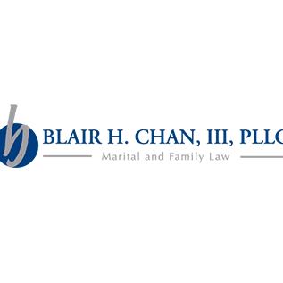 Blair H. Chan, III image 0