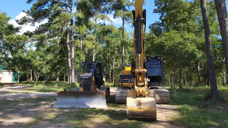 Texas Ace Land Clearing   Land Clearing Houston image 11