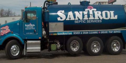 Sanitrol Septic Services LLC image 0