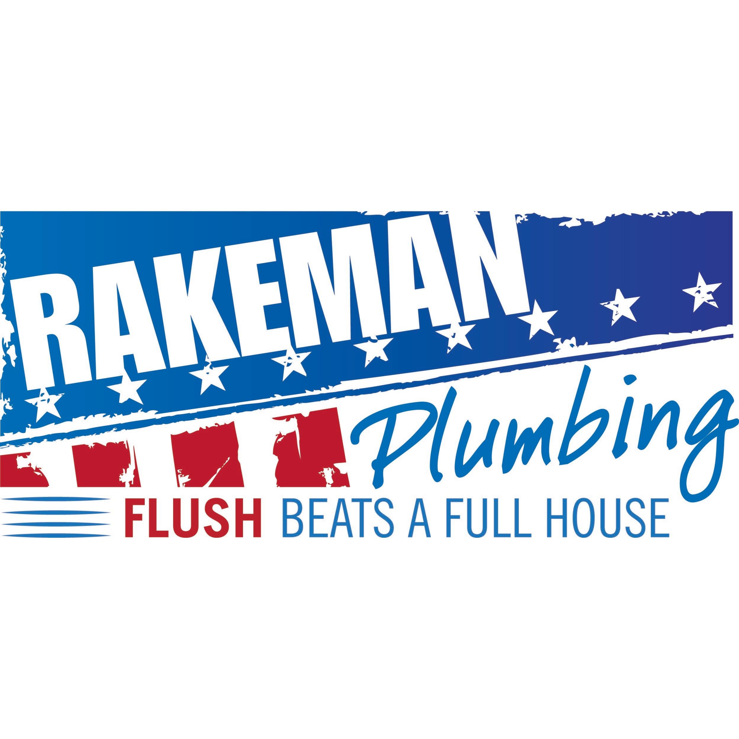 Rakeman Plumbing