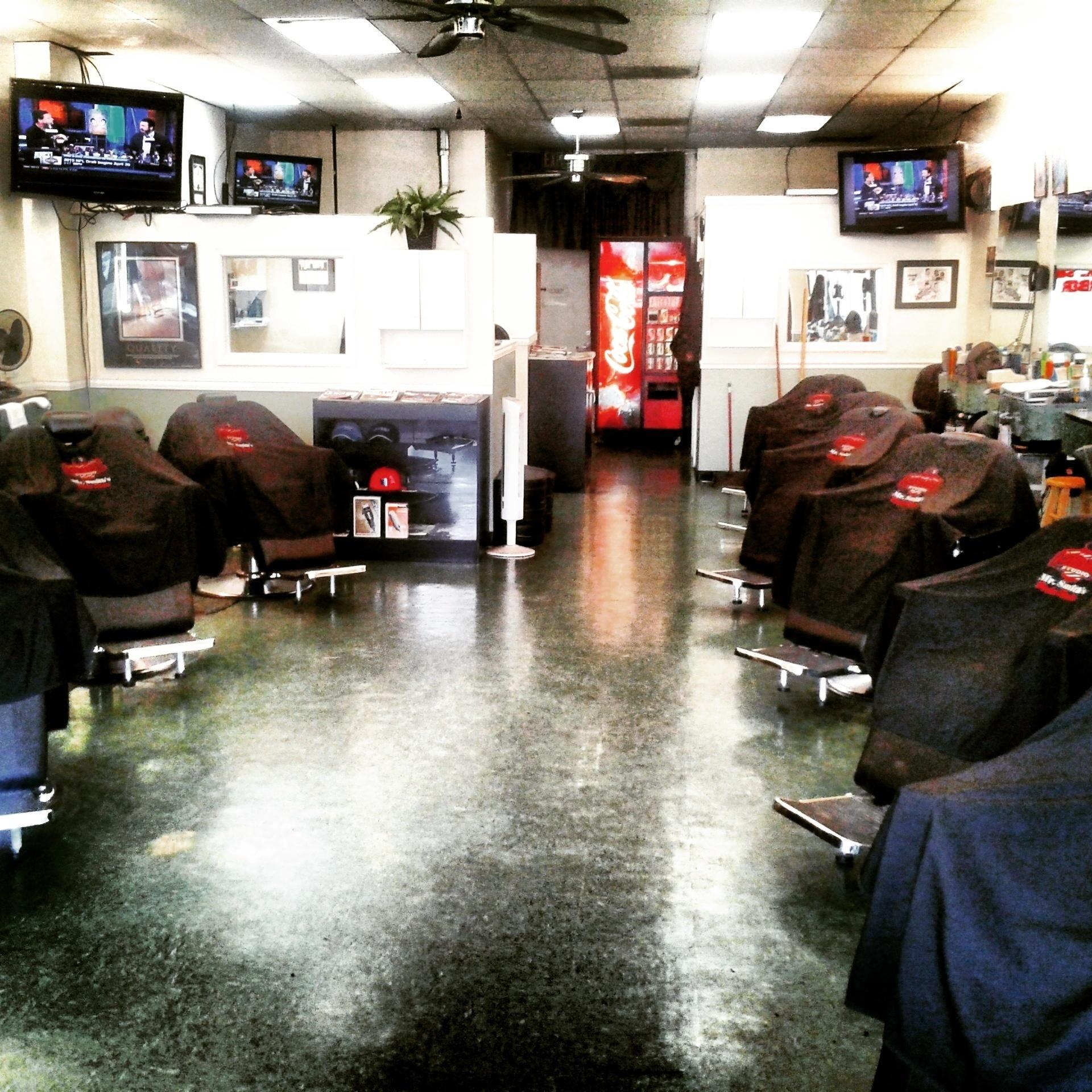 Mr. Smith's Barber Studio image 0